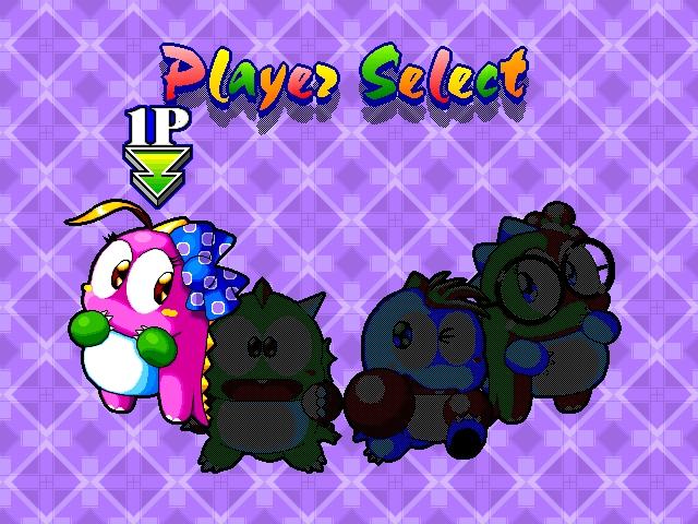 bubble bobble online spielen