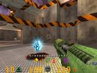 Anzeige - Open Arena - 3D Shooter - Patched
