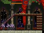 Anzeige - Castlevania - The Bloodletting - Retro